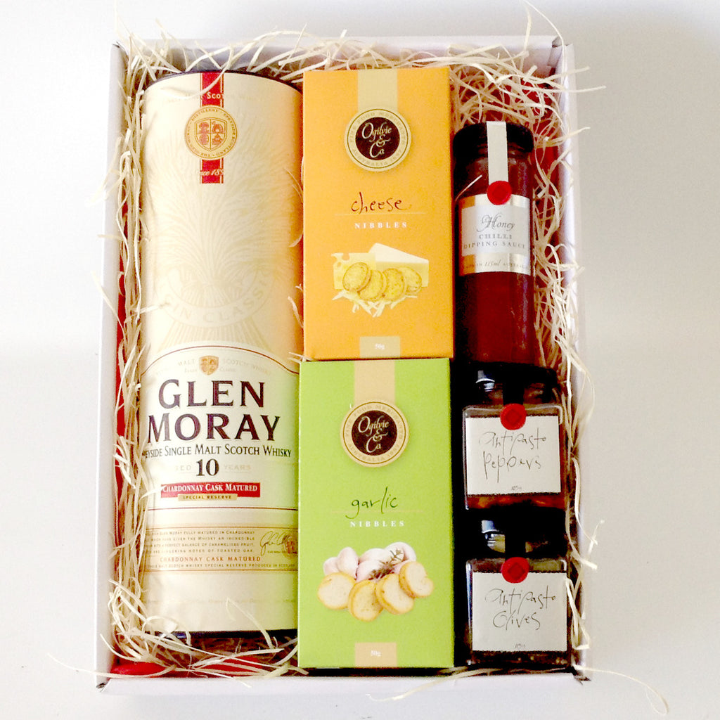Glen Moray Gift Box