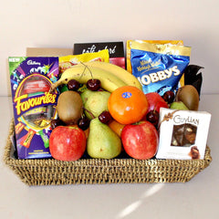 A Get Well or Thank You Basket
