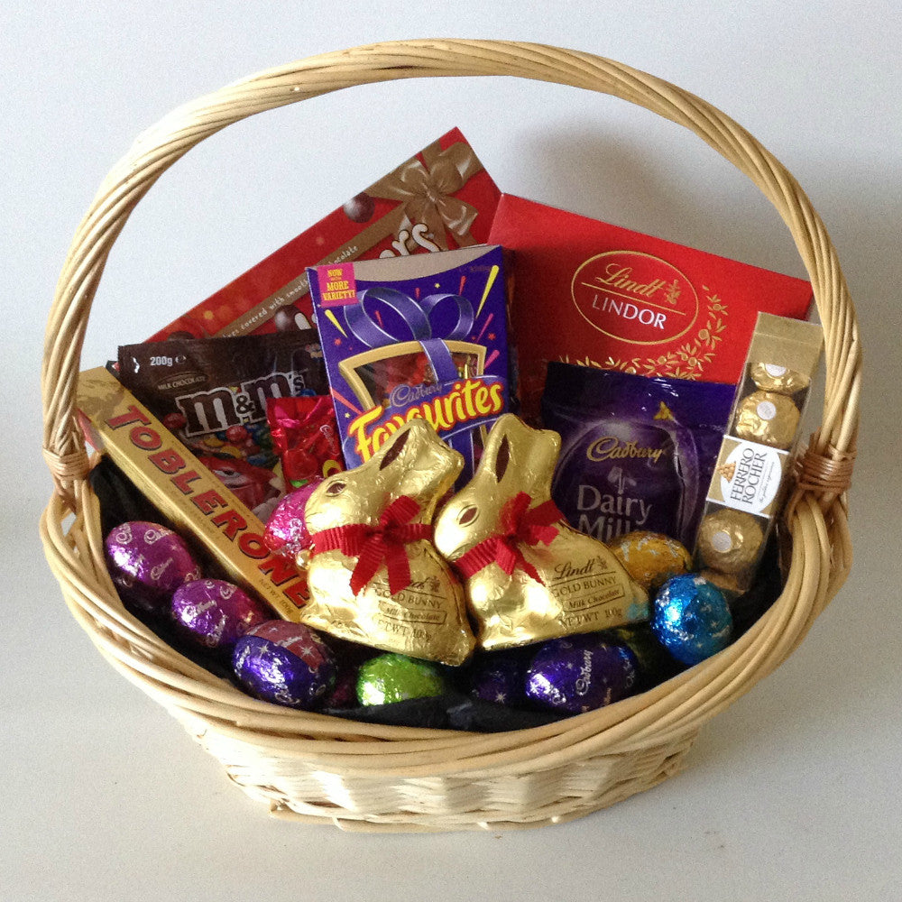 Easter Basket Medium