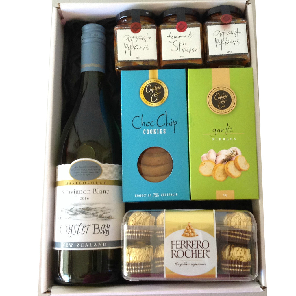 Oyster Bay Gift Box