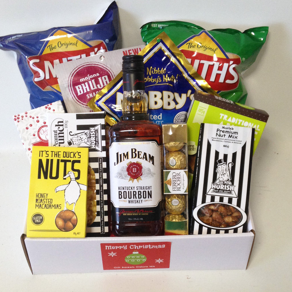 All products jim beam hamper perth gift baskets galore perth wa all products jim beam hamper perth gift baskets galore perth wa men crates australia negle Images