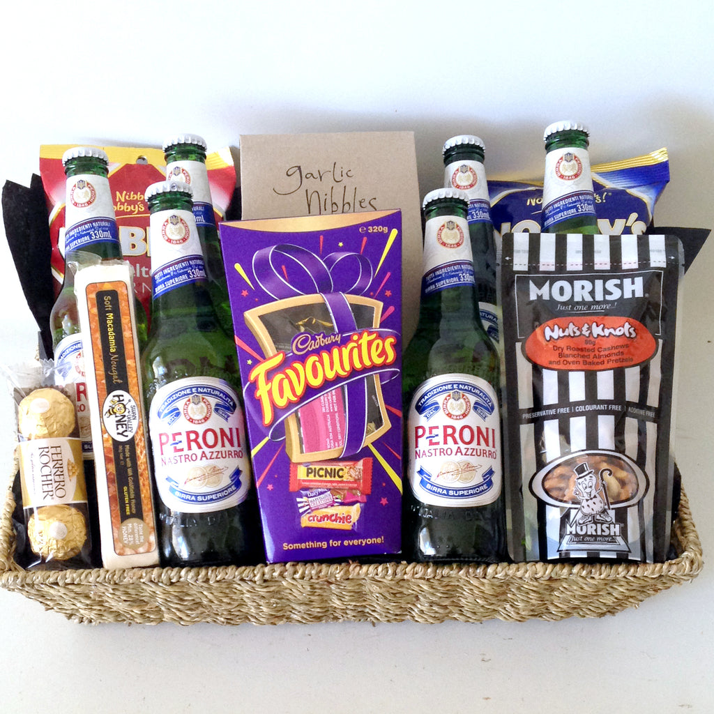 Peroni Favourites Hamper
