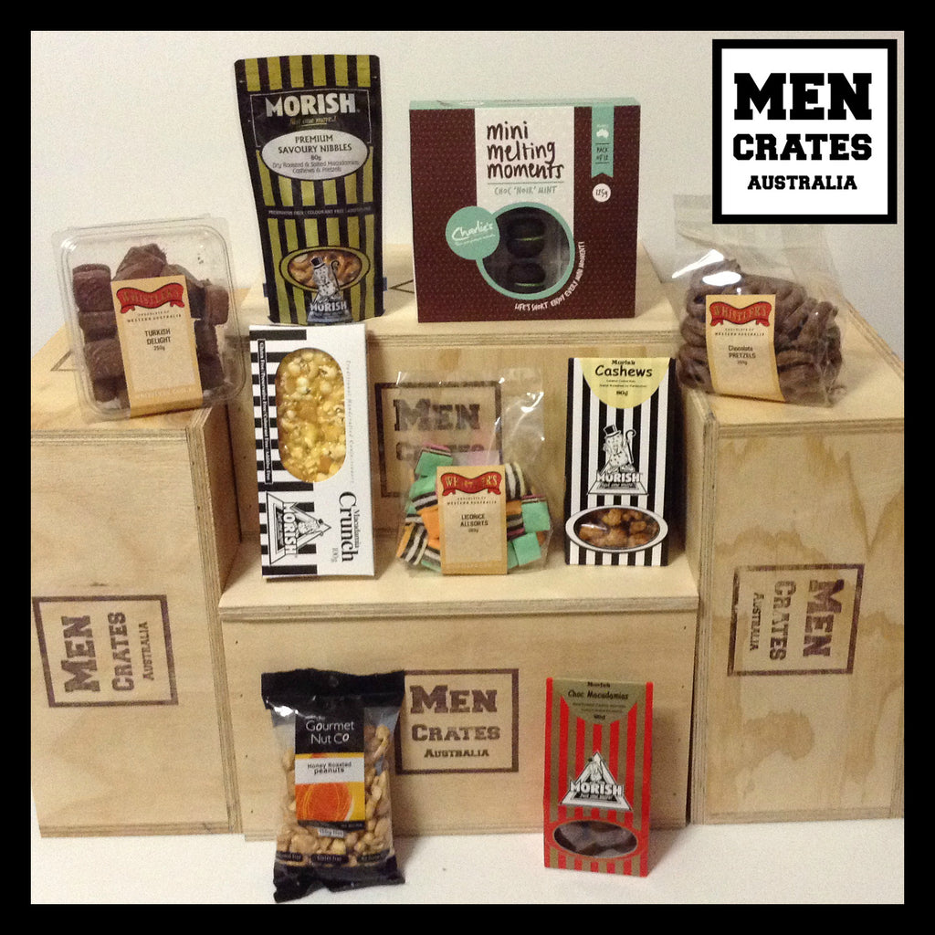 Dad's Delight Crate