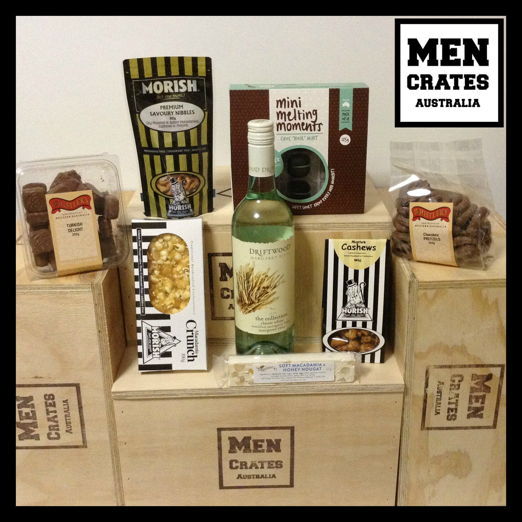 For A Special Occasion Crate