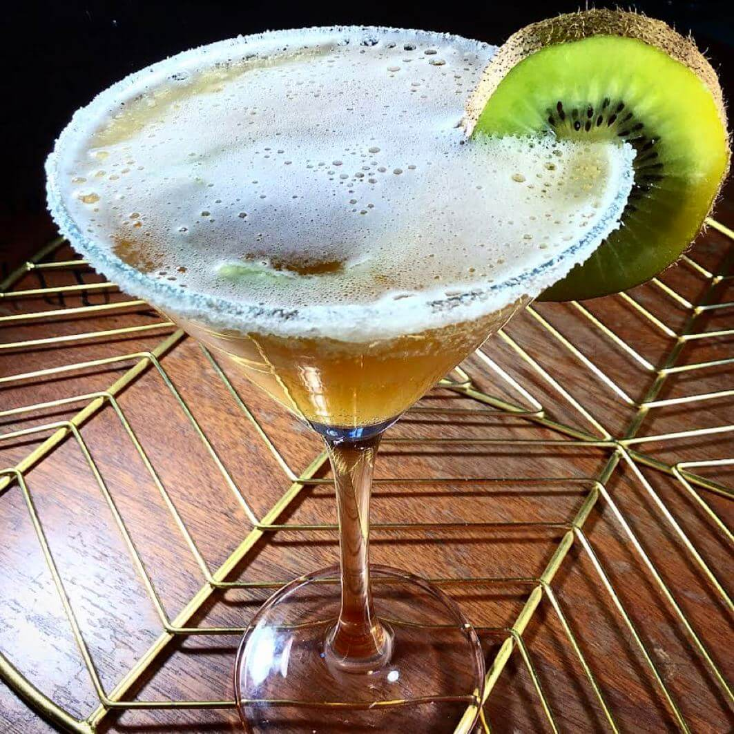 NZ Kiwifruit - (Virgin Margarita)