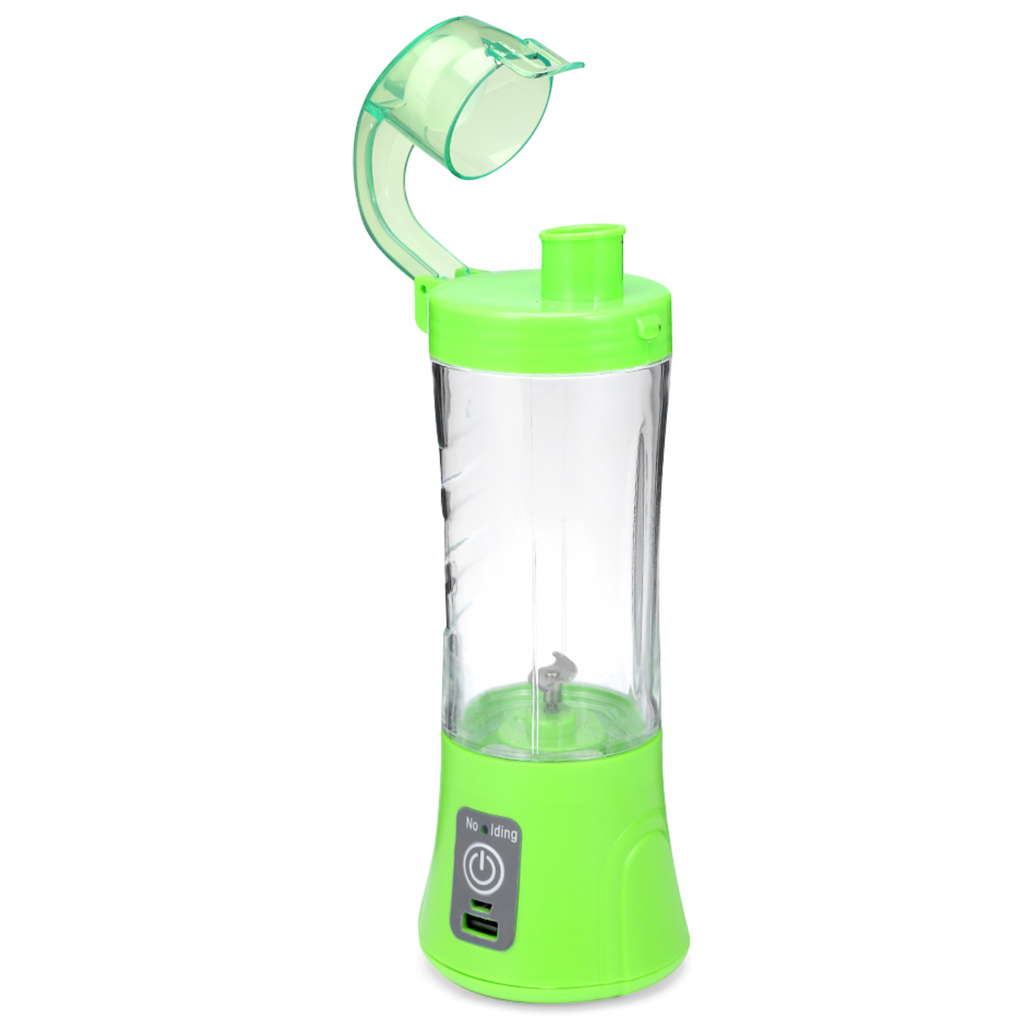 Portable Blender - (USB Charged)