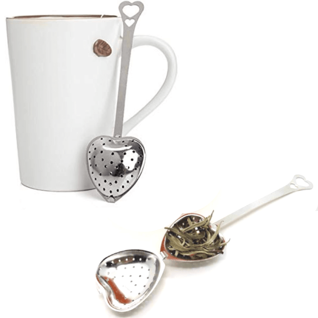 Eco Tea Strainer - Eternal Delight