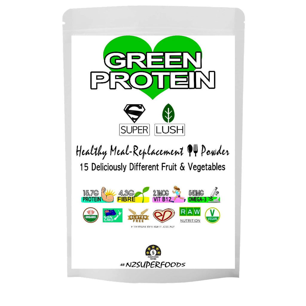 Shop Organic Green Protein Powder. Excellent Vegan Meal-Replacement. Wholesome Energy. Immune Health. Clean Weight Loss. Lush Muscle Gains. Buy NZ Made.