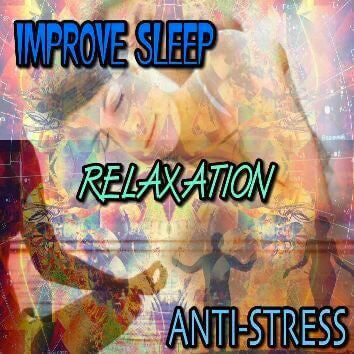 Sleep, Relaxation & Anti-Stress Products