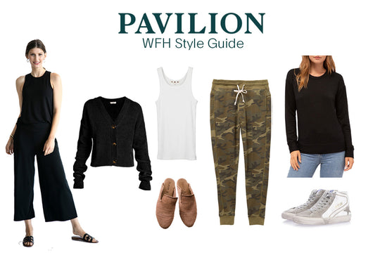 The WFH Style Guide