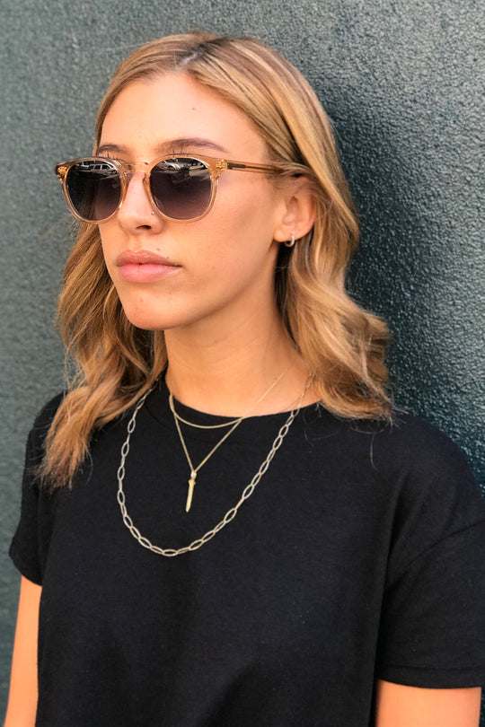 Trend Report: Sunglasses