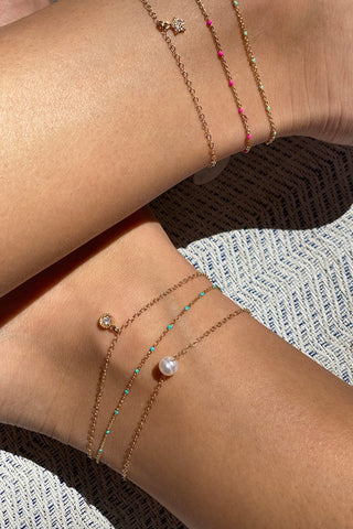 Warm Weather Bling