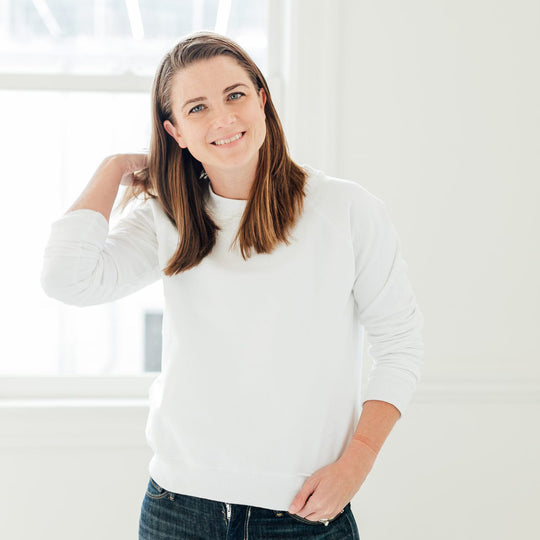 Molly Goodson: Being a Female Founder, Failure and Self-Care and Compassion