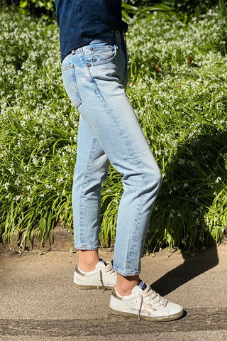 Moussy SS20 Denim Fit Guide