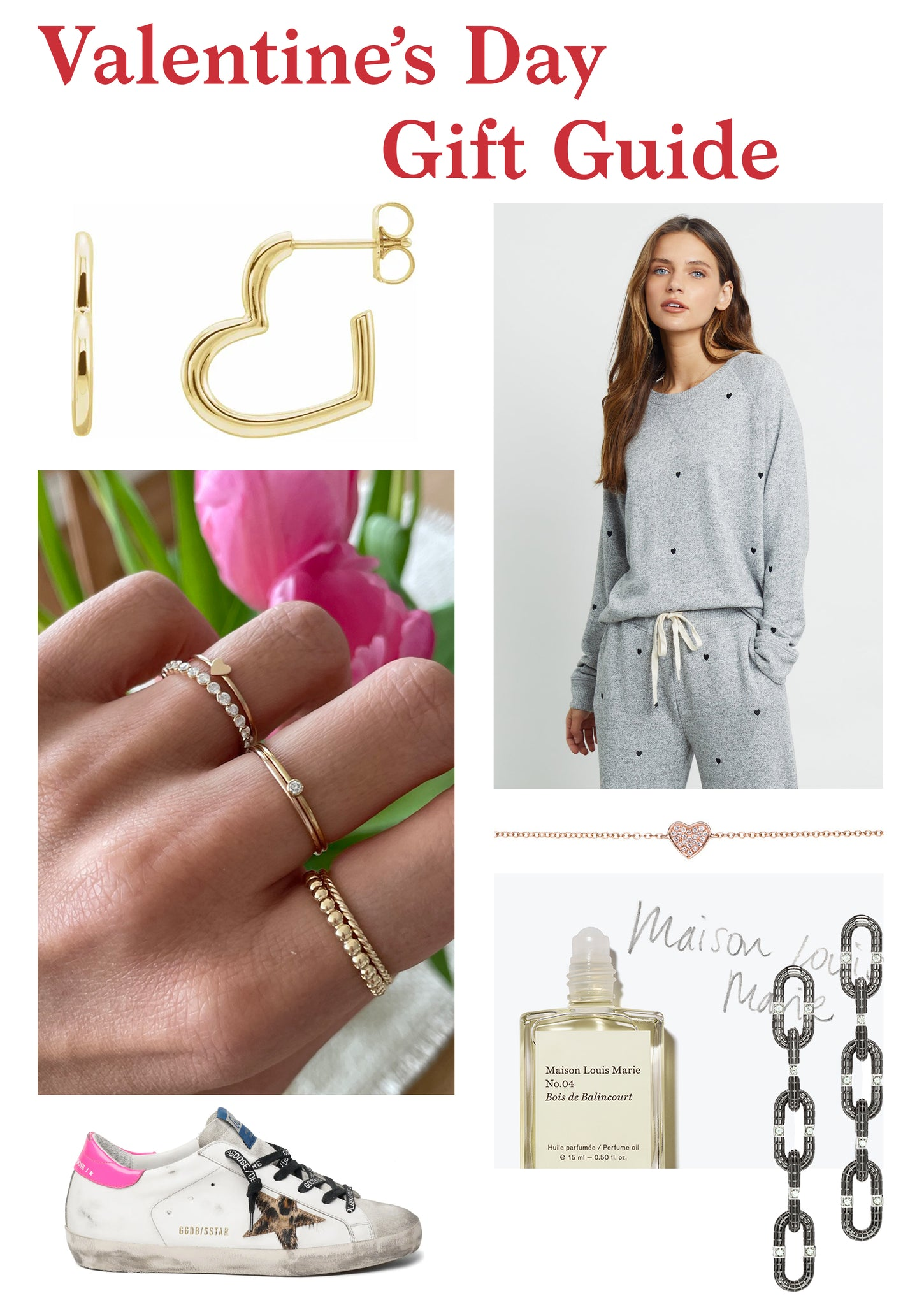 Pavilion - Valentine's Day Gift Guide