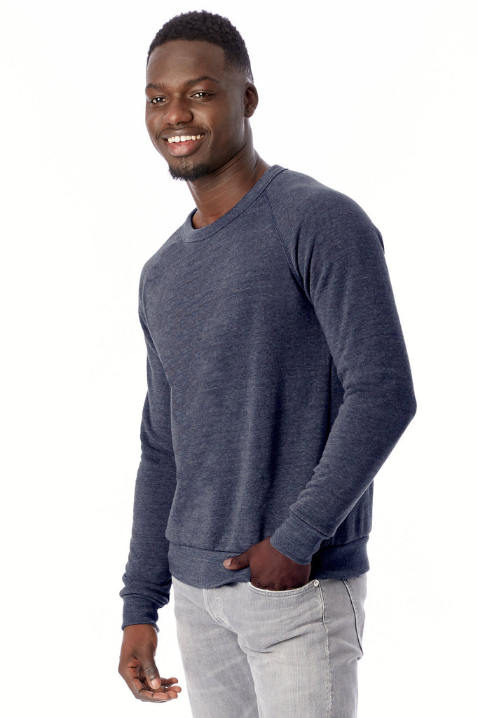 Champ Eco-Fleece Sweatshirt - Eco True Navy - Pavilion