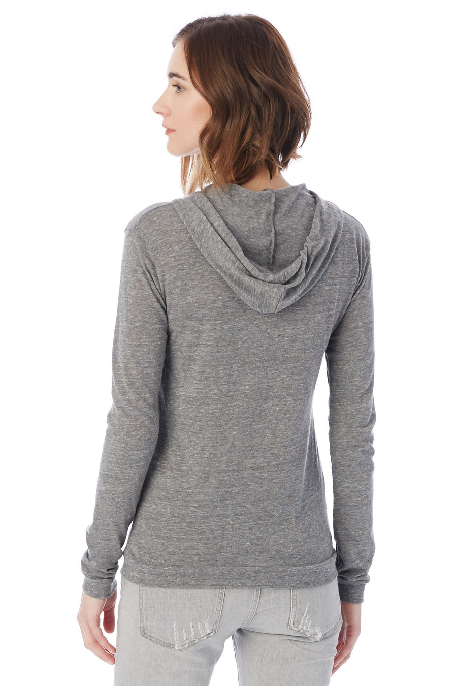 Classic Pullover - Eco Grey - Pavilion