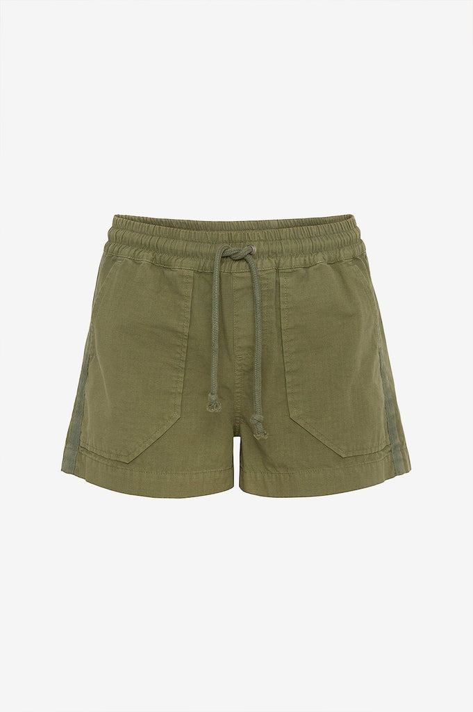 A. Bing Shorts - Military Green - Pavilion