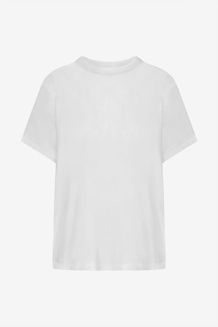 Basic Tee - White - Pavilion