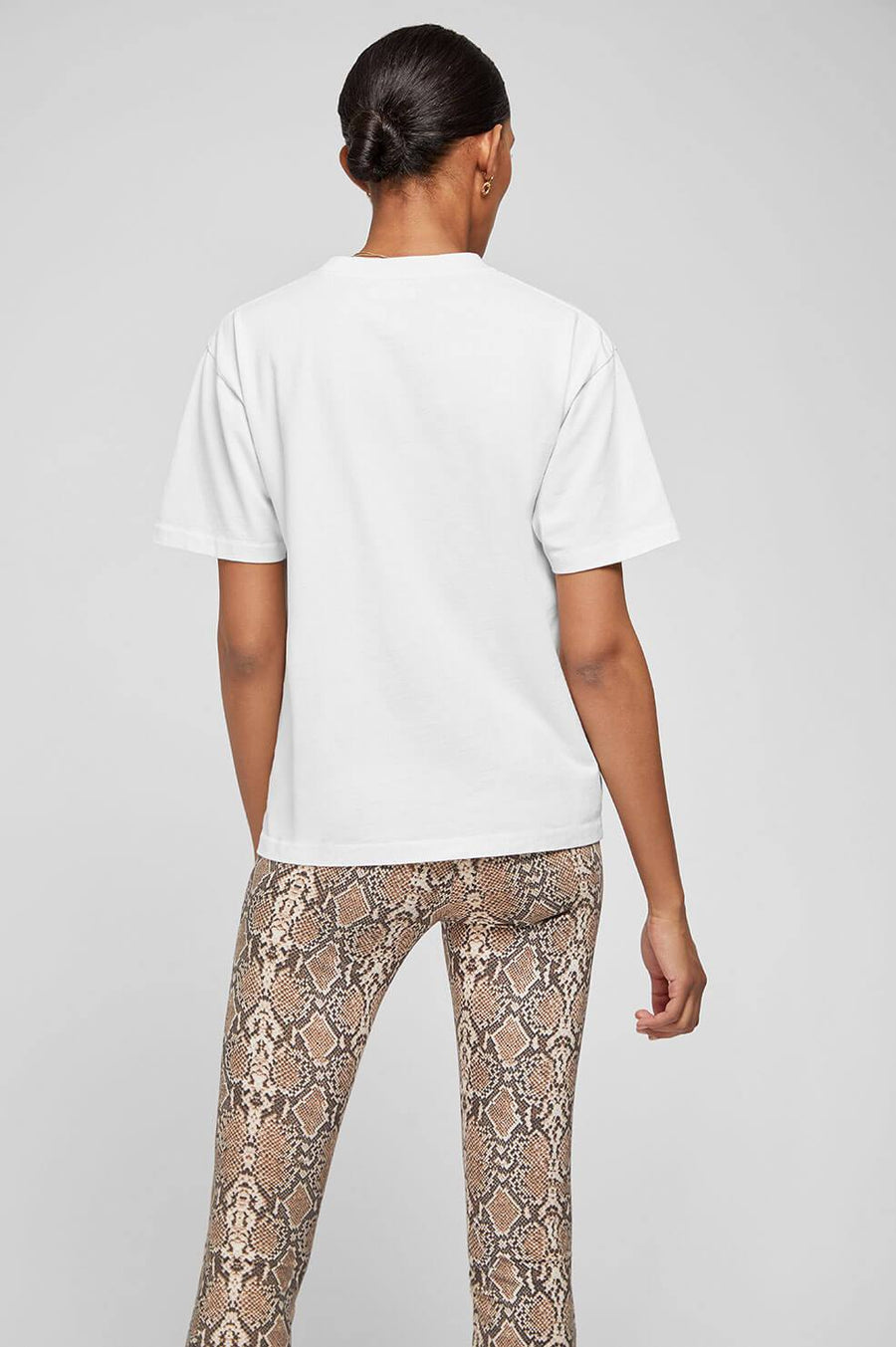 Bing Ink Tee - White - Pavilion