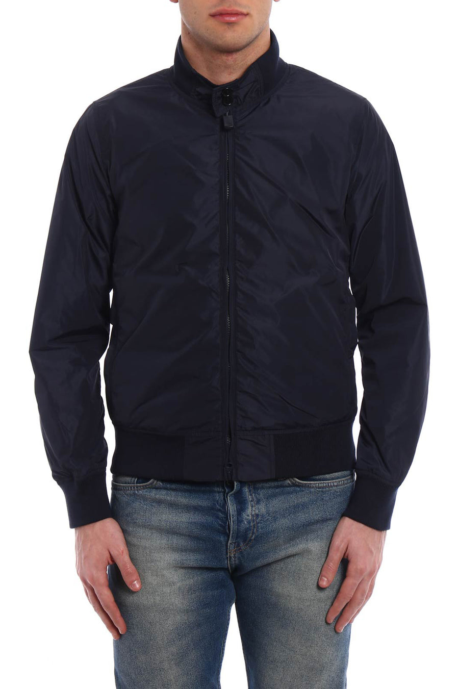Swing Jacket - Black - Pavilion