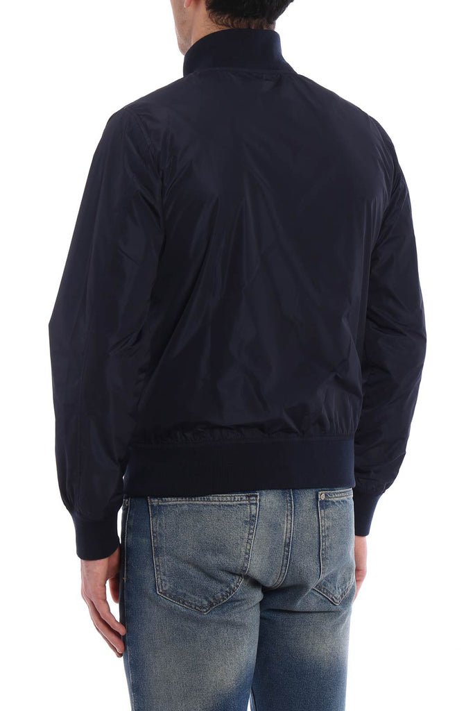 Swing Jacket - Black