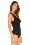 Scoop Back Bodysuit - Pavilion