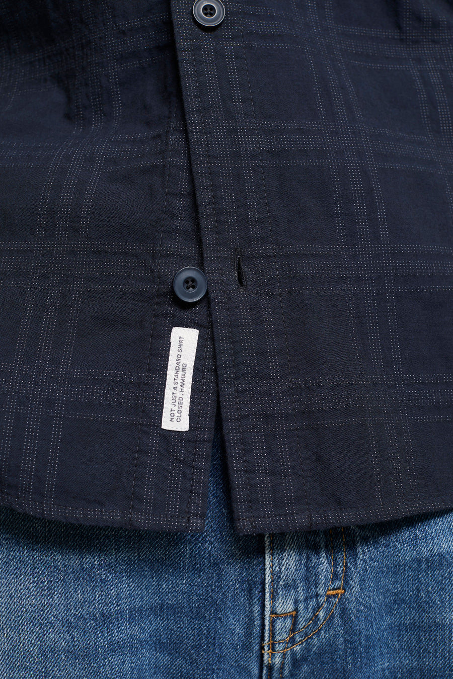 Overshirt - Dark Knight - Pavilion