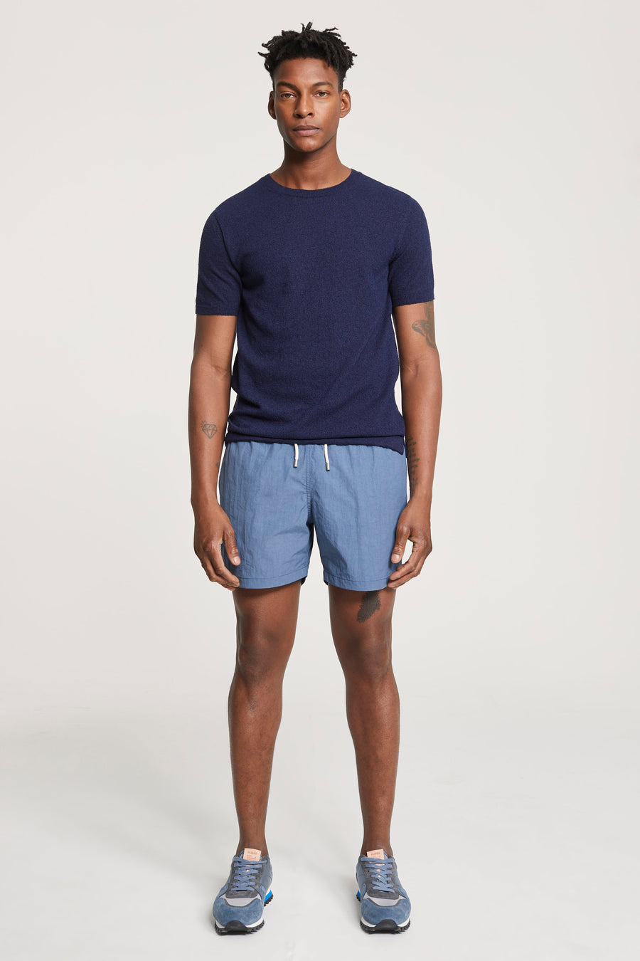 Swim Short - Tropic Thunder - Pavilion