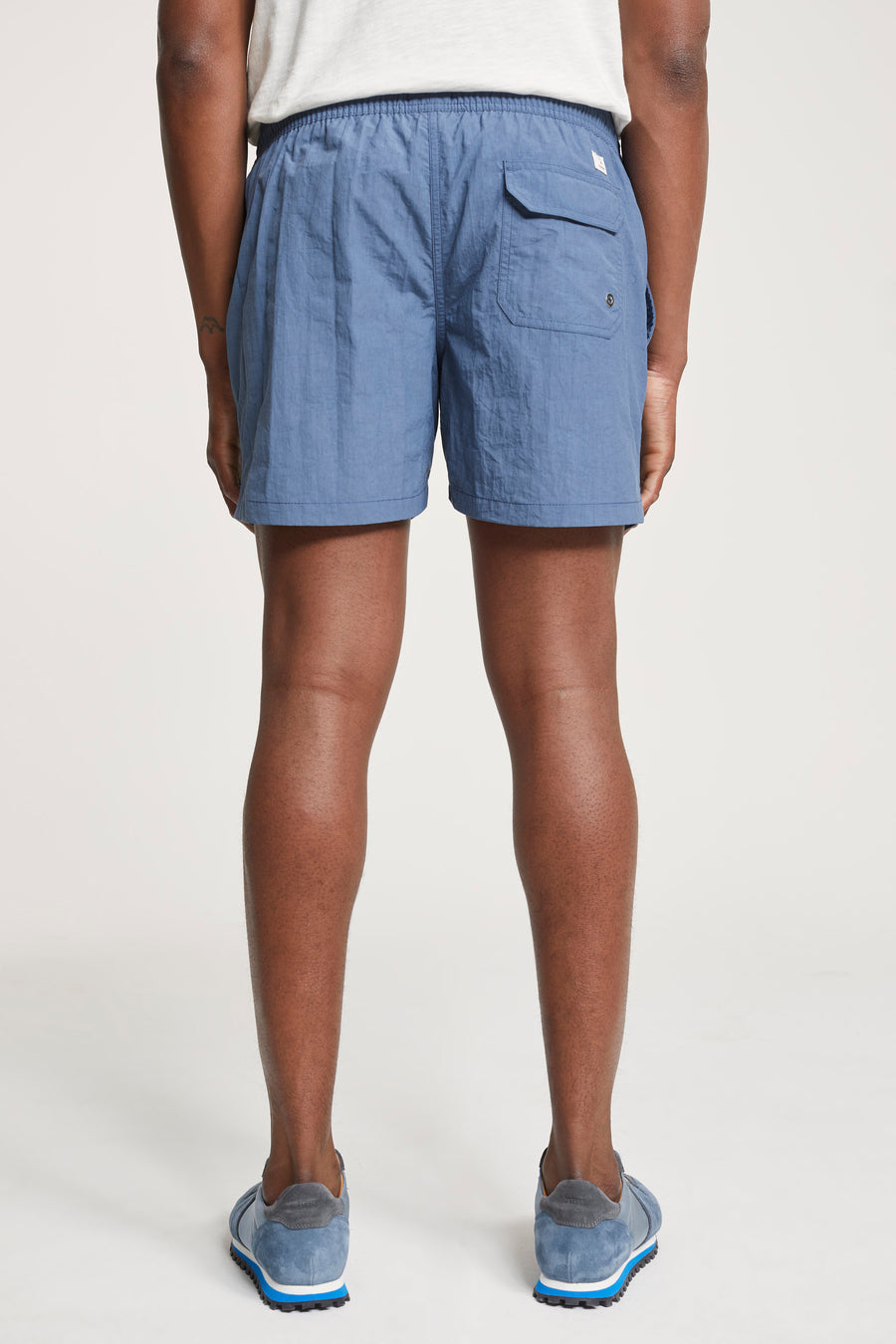 Swim Short - Tropic Thunder