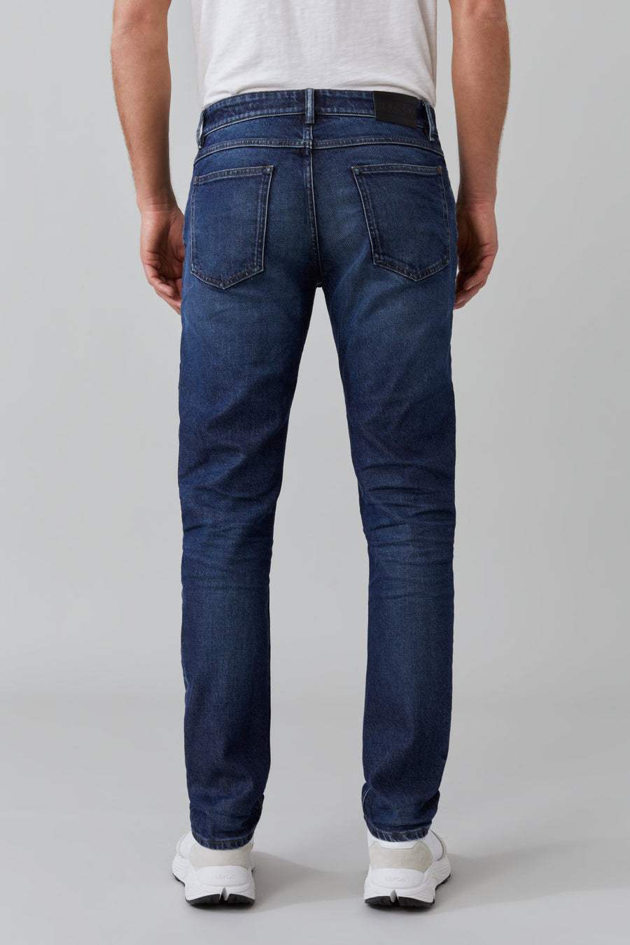 Unity Slim - Dark Blue