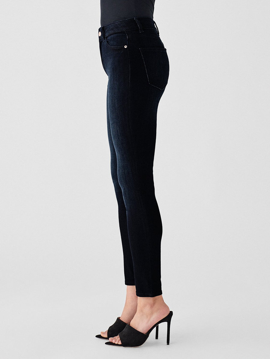 Farrow Ankle High Rise Skinny - Fresno