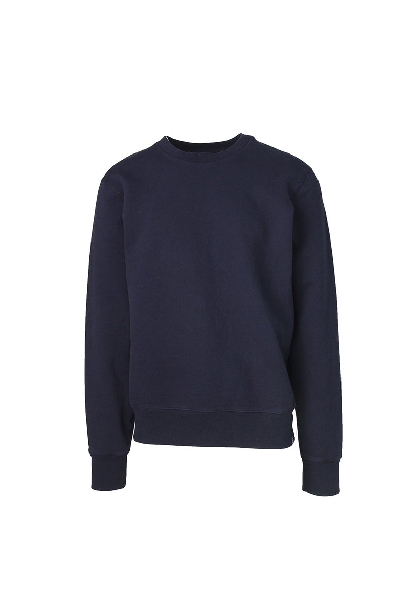 Crewneck Sweatshirt - Dark Navy