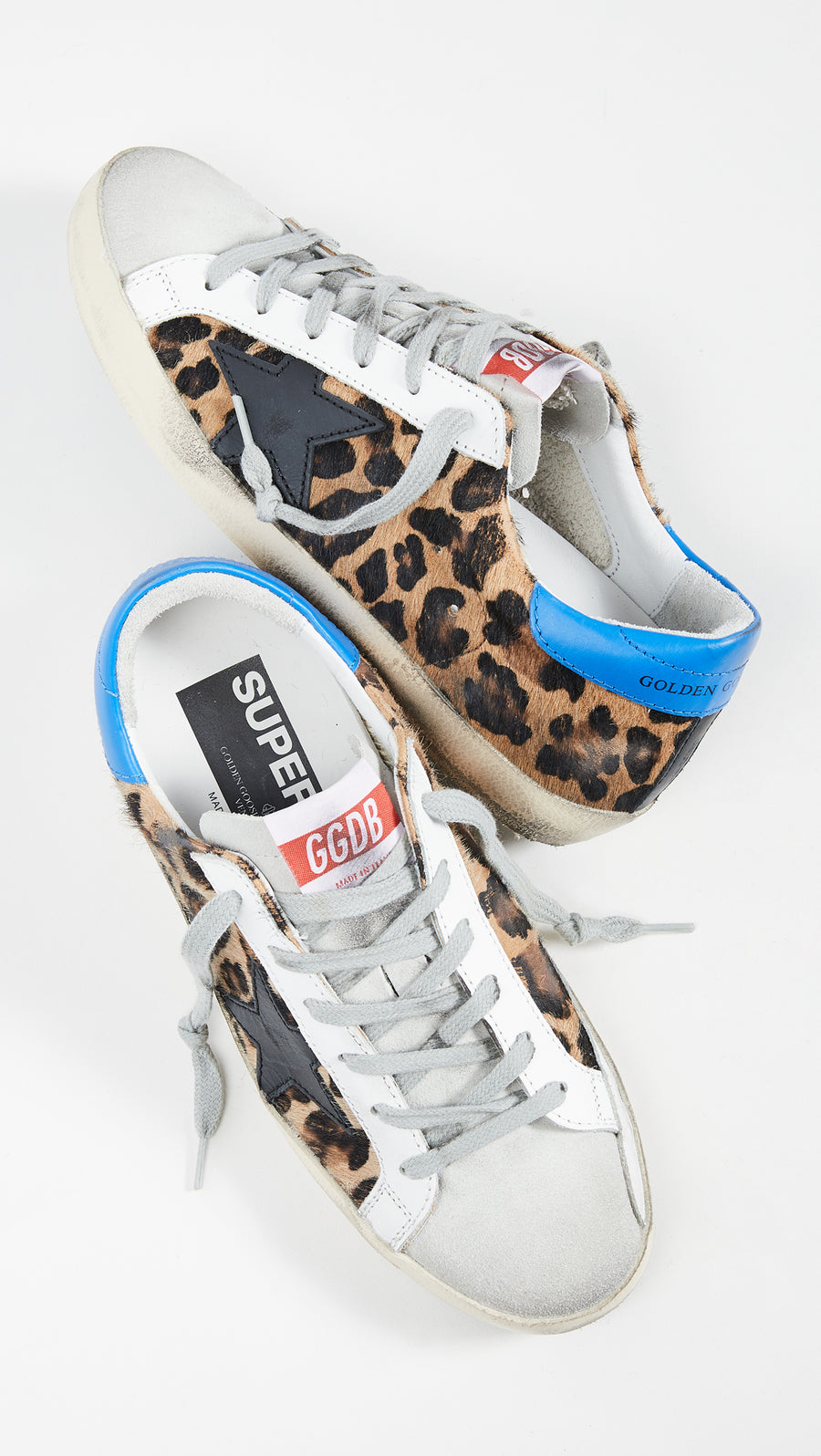 Superstar - Snow Leopard Royal - Pavilion