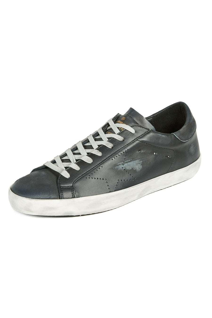Superstar Skate Sneakers - Black - Pavilion
