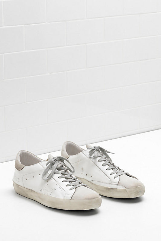 Superstar - White Skate Women's