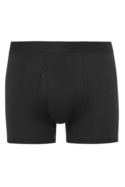 Low Waist Trunk - Black - Pavilion