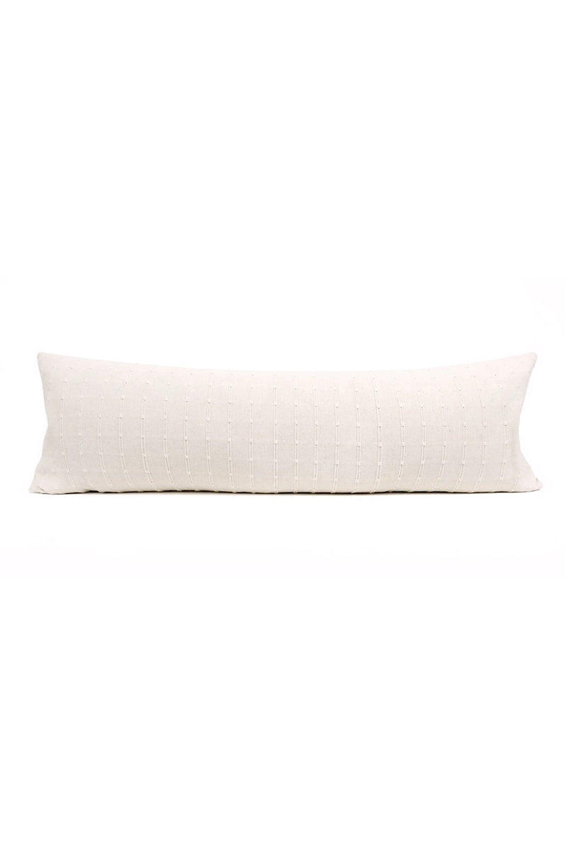 Ina Stripe Long Lumbar Pillow
