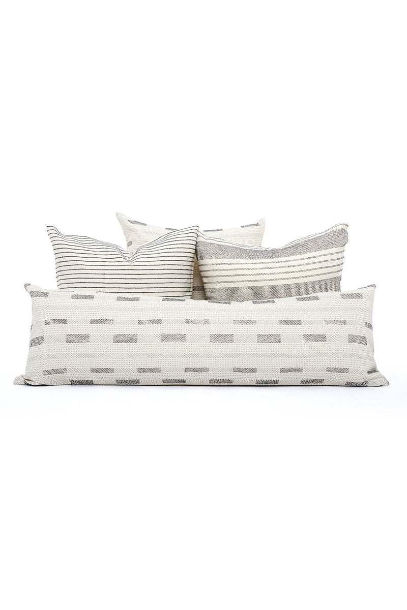 Alta Stripe Pillow