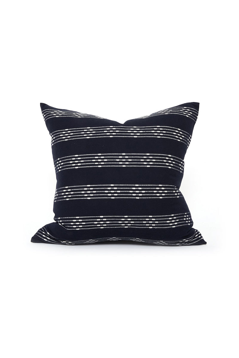 Bernal Stripe Pillow - Large