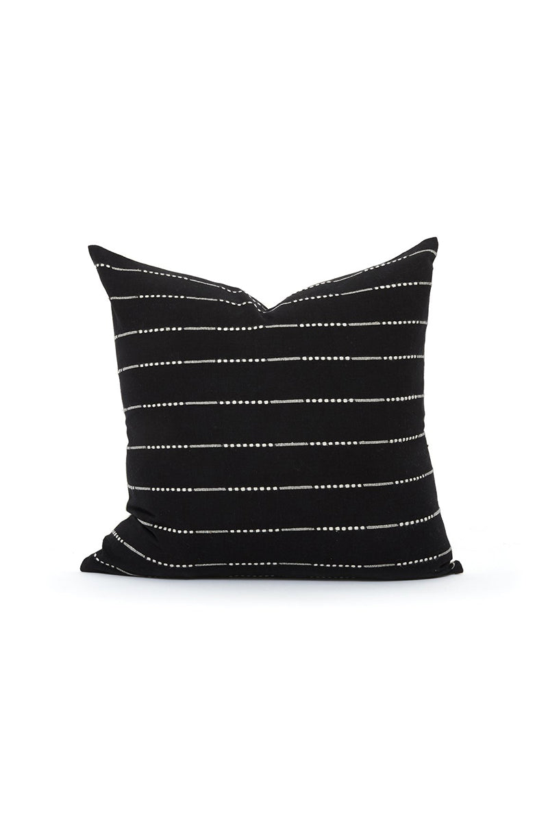 Brannan Stripe Pillow