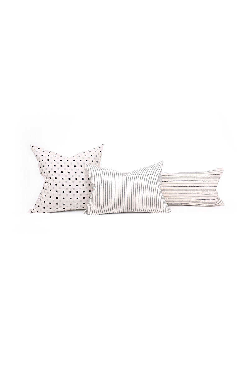Valencia Stripe Pillow