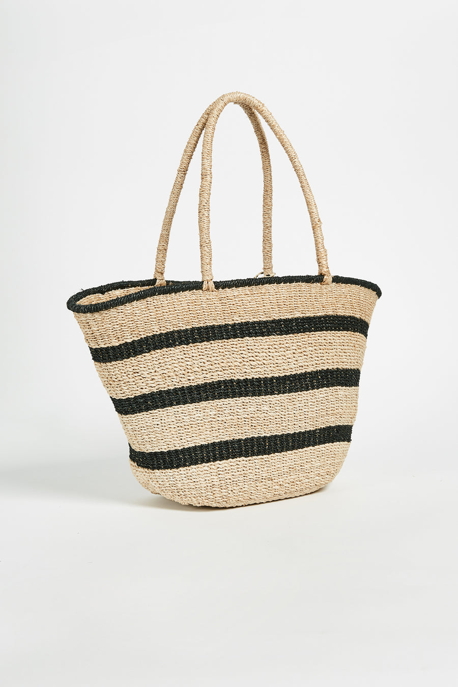 Mare Tote - Natural - Pavilion