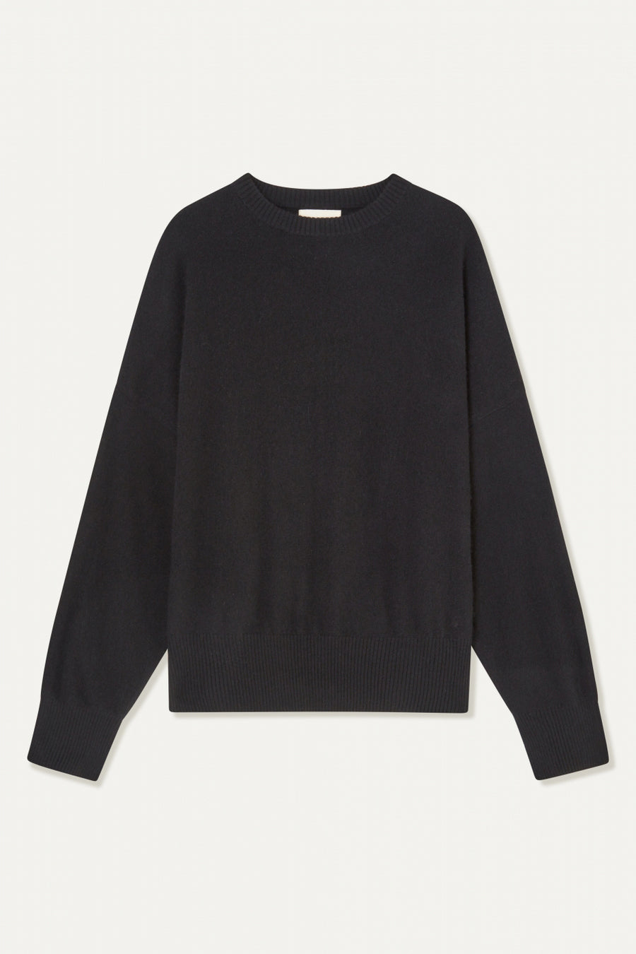 Anaa Sweater - Black