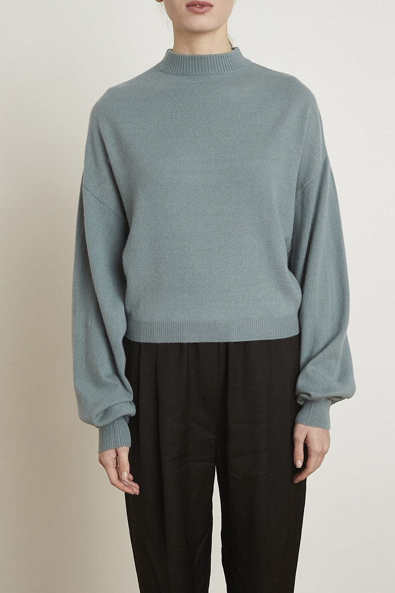 Porri Sweater - Celadon