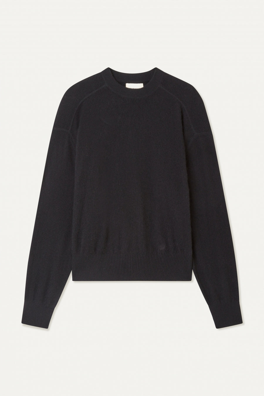 Arutua Sweater - Black