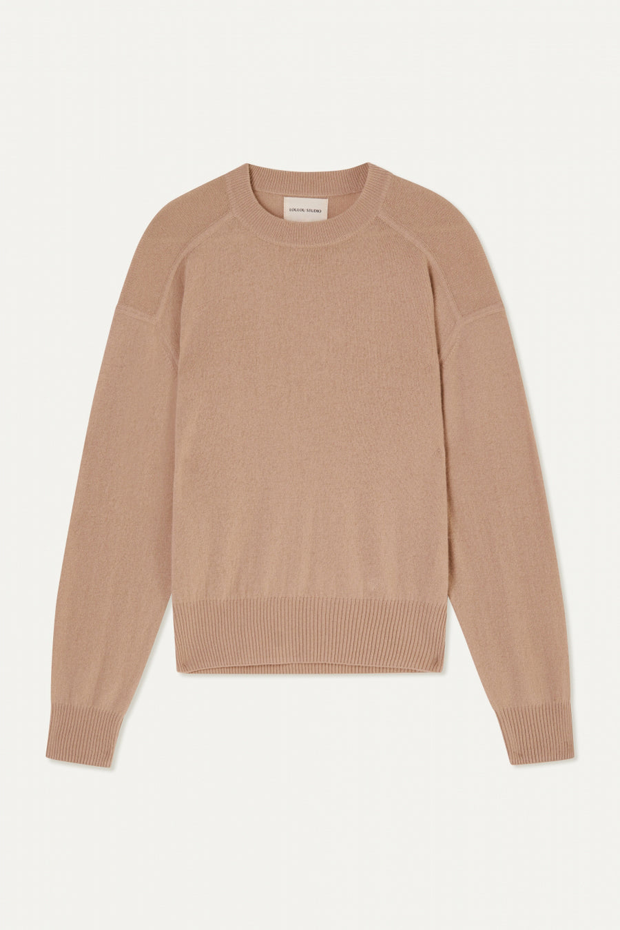 Arutua Sweater - Noisette