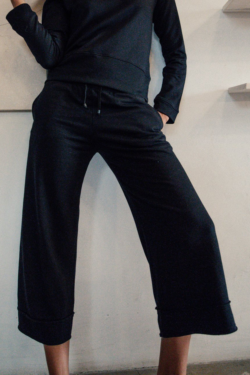 Jet Sweatpants - Black