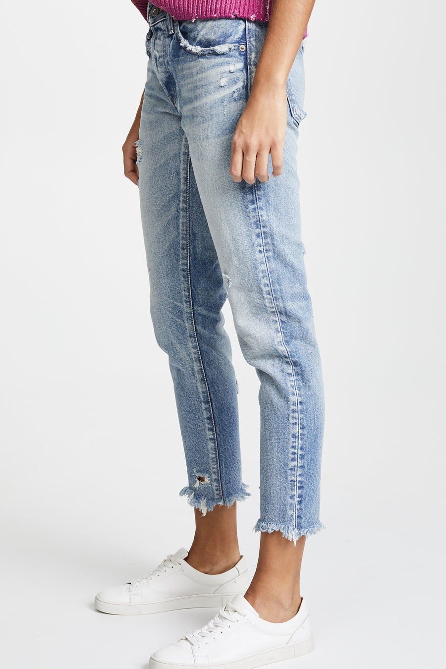 Kelley Tapered Skinny - Light Blue - Pavilion
