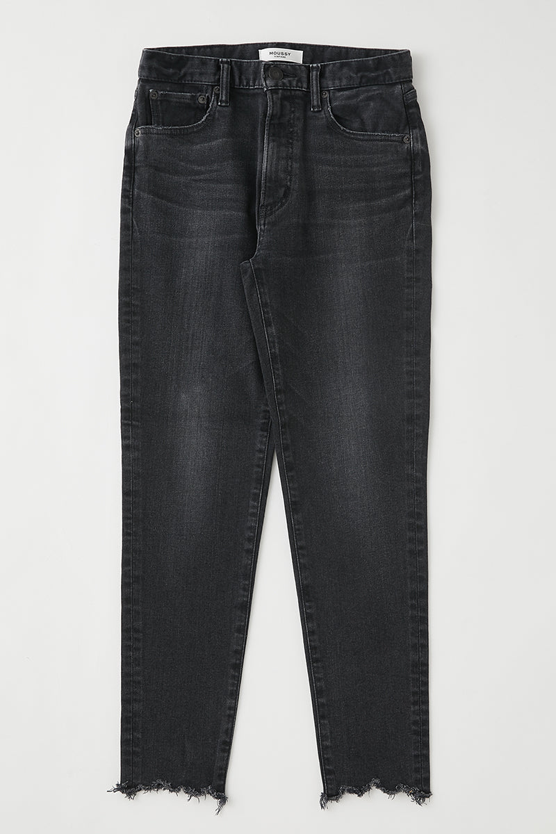 Maplewood Skinny Hi - Black